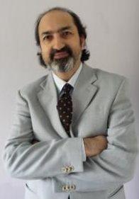 Prof Nabeel Riza